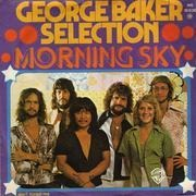 7'' - George Baker Selection - Morning Sky / Don't Forget Me