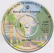 7'' - George Baker Selection - Wild Bird