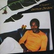 LP - George Benson - In Flight