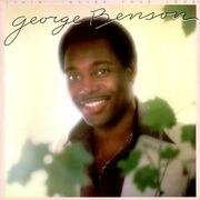 Double LP - George Benson - Livin' Inside Your Love - Gatefold