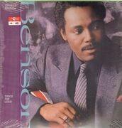 LP - George Benson - Twice The Love - still sealed