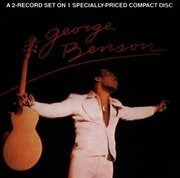 CD - George Benson - Weekend in L.A.