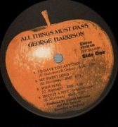 LP-Box - George Harrison - All Things Must Pass