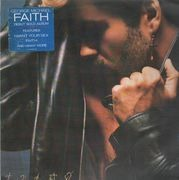 LP - George Michael - Faith