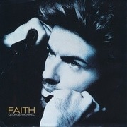 7'' - George Michael - Faith
