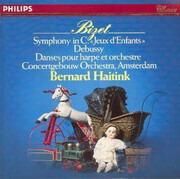CD - Bizet - Symphony In C - 'Jeux D'Enfants'