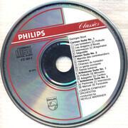 CD - Bizet (Marriner) - Suites 'Carmen' 1 & 2 • 'L'Arlésienne' Suites 1 & 2