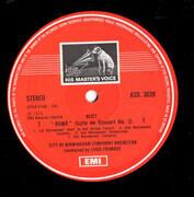LP - Georges Bizet - Roma * Symphony in C