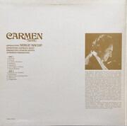 LP - Georges Bizet - Carmen Suite