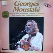 LP - Georges Moustaki - Georges Moustaki