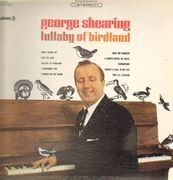 LP - George Shearing - Lullaby Of Birdland