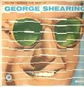 LP - George Shearing - You're Hearing The Best Of