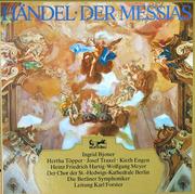 LP-Box - Georg Friedrich Händel - Der Messias