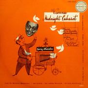 10'' - Georg Kreisler - Vienna Midnight Cabaret Mit Georg Kreisler II