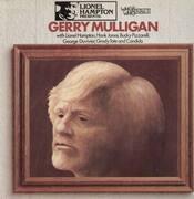 LP - Gerry Mulligan - Lionel Hampton Presents Gerry Mulligan