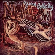7inch Vinyl Single - Gerry Rafferty - Night Owl