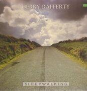 LP - Gerry Rafferty - Sleepwalking