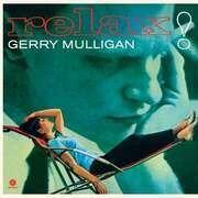LP - Gerry Mulligan - Relax! - HQ-Vinyl