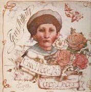 LP - Gerry Rafferty - Can I Have My Money Back?