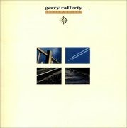 LP - Gerry Rafferty - North & South