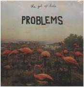 LP - The Get Up Kids - Problems