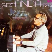 LP - Tschaikowsky (Anda) - Klavierkonzert Nr.1 B-Moll