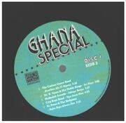 LP-Box - Ghana Special - Modern Highlife, Afro-Sounds & Ghanaian Blues 1968-81 - Ltd. Edition + Booklet