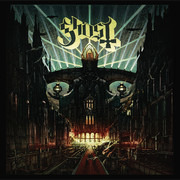 LP - Ghost - Meliora - Limited Edition White