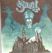 LP - Ghost - Opus Eponymous