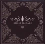 CD - ghost brigade - Isolation Songs