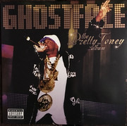 Double LP - Ghostface Killah - The Pretty Toney Album