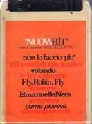 8-Track - Giacobbe, Colombini, Villard u.a. - Gli Occhi di tua madre, volando, Le tre campane u.a. - Still sealed