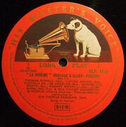 Double LP - Giacomo Puccini , Victoria De Los Angeles , Jussi Björling , Sir Thomas Beecham - La Bohème