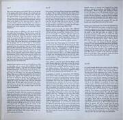 Double LP - Puccini - Tosca - Gatefold