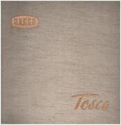 LP - Giacomo Puccini - Tosca