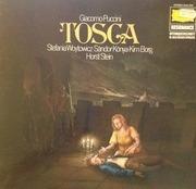 LP - Giacomo Puccini, Stefania Woytowicz, Sándor Kónya, Kim Borg,.. - Tosca