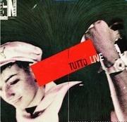 Double LP - Gianna Nannini & The Primadonnas - Tutto Live