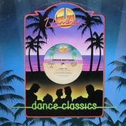 12inch Vinyl Single - Gibson Brothers - Cuba / Que Sera Mi Vida (If You Should Go) / Come To America - Palms Label