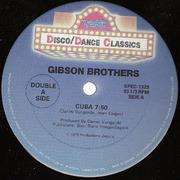 12'' - Gibson Brothers - Cuba