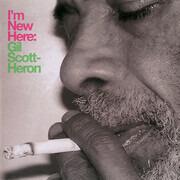 CD - Gil Scott-Heron - I'm New Here