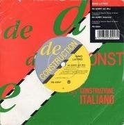 7'' - Gino Latino - No Sorry
