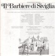 LP-Box - Gioacchino Rossini - Il Barbiere Di Siviglia (Hermann Prey, Claudio Abbado) - box + booklet