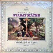 LP - Giovanni Battista Pergolesi - Stabat Mater (Ettore Gracis) - Gatefold Sleeve