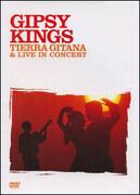 DVD - Gipsy Kings - Tierra Gitana & Live In Concert - Still Sealed