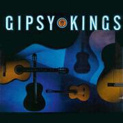 CD - Gipsy Kings - Gipsy Kings