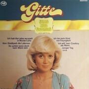 LP - Gitte Hænning - Gitte