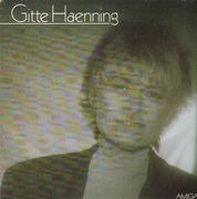 LP - Gitte Haenning - Gitte Haenning