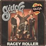 CD - Giuda - Racey Roller