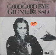 7inch Vinyl Single - Giuni Russo - Good Goodbye