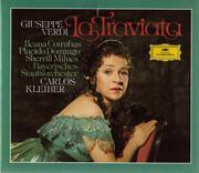 Double CD - Verdi - La Traviata